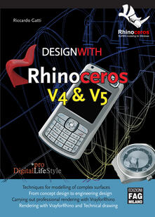 Design with Rhinoceros V4 & V5
