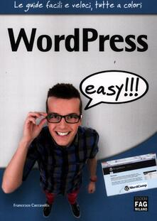 Ipabsantonioabatetrino.it WordPress easy!!! Image