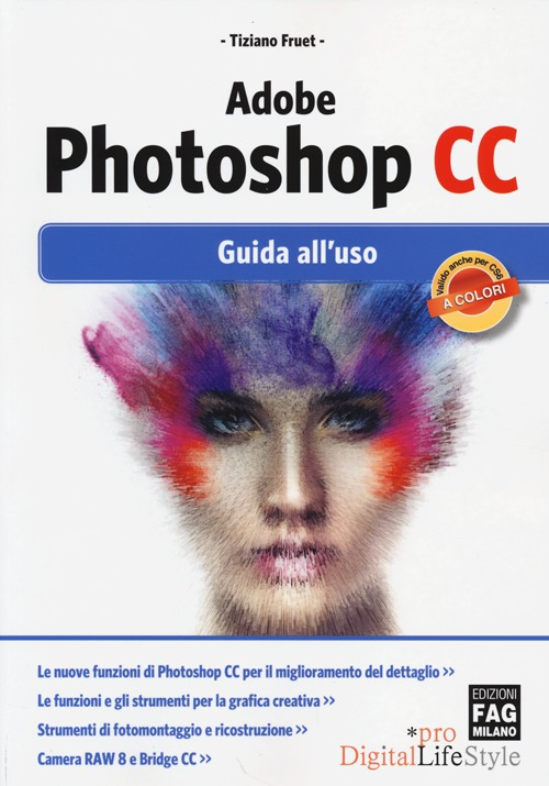 Adobe Photoshop CC. Guida a...