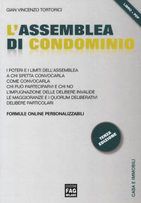 L' L' assemblea di condominio - Tortorici Gian Vincenzo - wuz.it