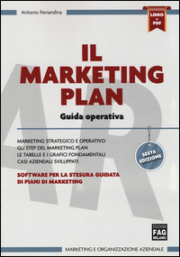 Il marketing plan. Guida op...