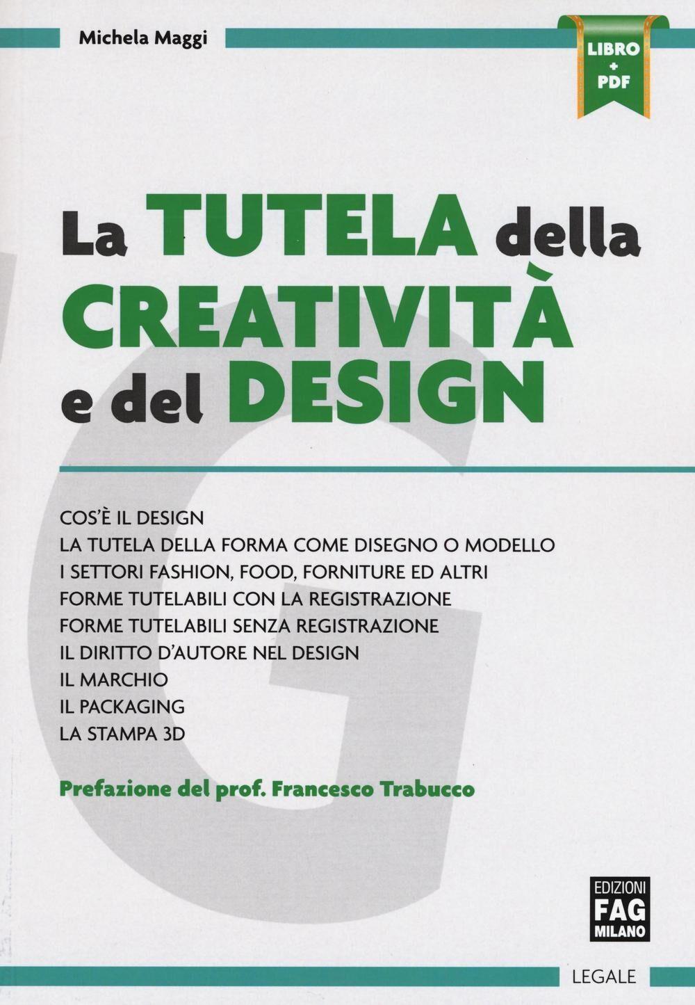 La Tutela Della Creatività E Del Design Con E Book Ebooks Online