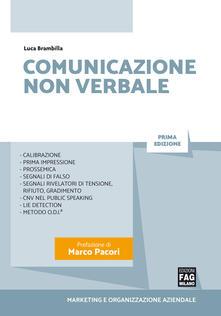 Comunicazione non verbale - Luca Brambilla - ebook