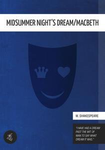 Midsummer night's dream-Macbeth