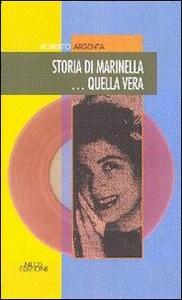 Storia di Marinella... quella vera