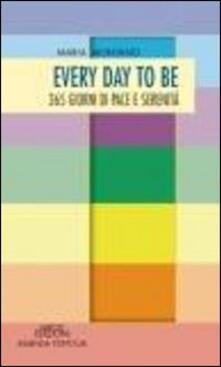 Ascotcamogli.it Every day to be. 365 giorni di pace e serenità Image