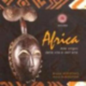 Africa. Alle origini della vita e dell'arte