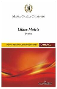 Lithos matrix