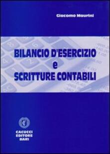 Bilancio desercizio e scritture contabili.pdf