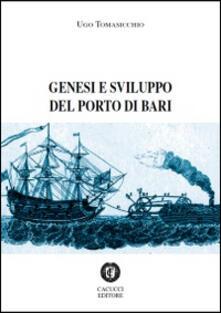 Voluntariadobaleares2014.es Genesi e sviluppo del porto di Bari Image
