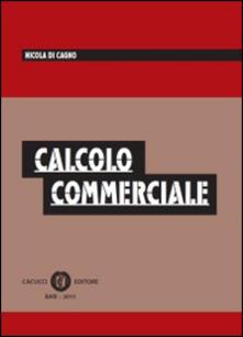 Osteriacasadimare.it Calcolo commerciale Image
