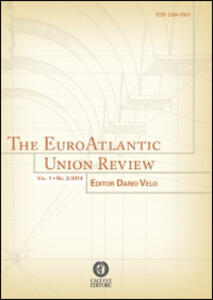The EuroAtlantic union review (2014). Vol. 2\1