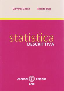 Amatigota.it Statistica descrittiva Image