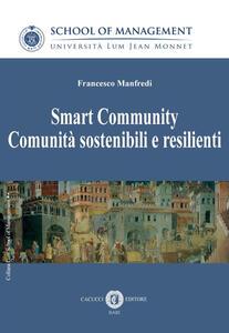 Smart community. Comunità sostenibili e resilienti