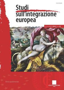 Studi sullIntegrazione europea. Vol. 2-3.pdf