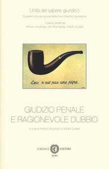 Giudizio penale e ragionevole dubbio.pdf