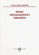 Minori, radicalizzazione e terrorismo