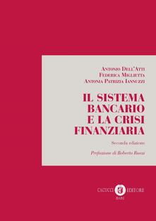 Camfeed.it Il sistema bancario e la crisi finanziaria Image