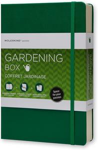 Cartoleria Gardening Box Moleskine Moleskine 0