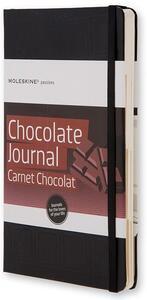 Taccuino Passion Journal Chocolate Moleskine