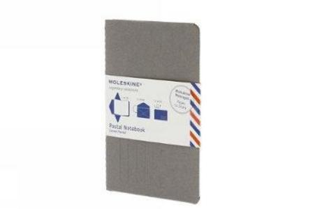 Cartoleria Postal Notebook Moleskine Moleskine 0