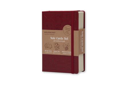 Cartoleria Gift Box Messages Moleskine Moleskine 3