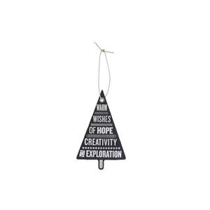 Ornament Note Card Wishing Tree. Biglietti d'auguri - 4