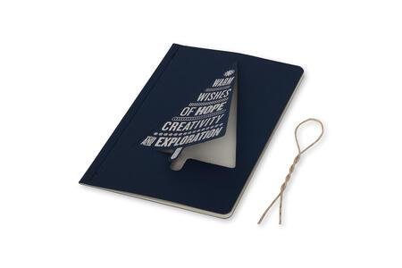 Ornament Note Card Wishing Tree. Biglietti d'auguri - 6
