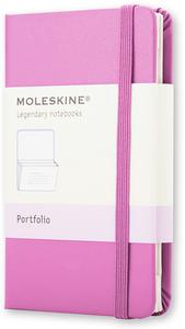 Cartoleria Portfolio Extra Small Moleskine Moleskine 0