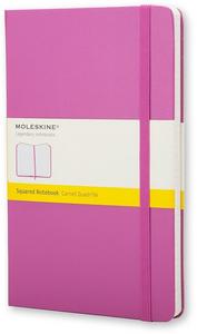 Cartoleria Taccuino Moleskine pocket a quadretti Moleskine 0