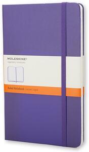 Cartoleria Taccuino Moleskine pocket a righe copertina rigida Moleskine