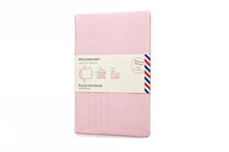 Postal Notebook Pocket Moleskine