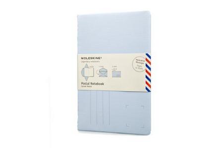Cartoleria Postal Notebook Large Moleskine Moleskine 0