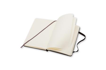 Cartoleria Taccuino Moleskine pocket a pagine bianche. Edizione Speciale Mickey Mouse copertina Moleskine 3