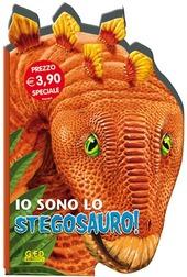 Io sono lo stegosauro! Sapere per gioco