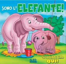 Amatigota.it Sono l'elefante! Schiaccia qui Image
