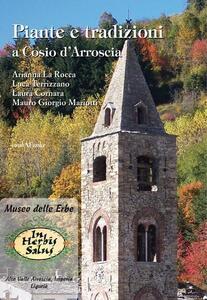 Piante e tradizioni a Cosio d'Arroscia