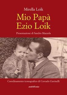 Equilibrifestival.it Mio papà Ezio Loik Image