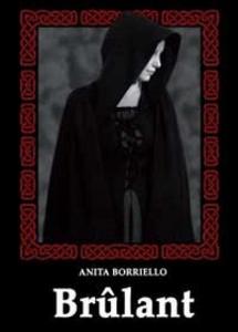 Libro Brûlant Anita Borriello