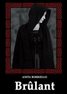 Brûlant - Anita Borriello - copertina