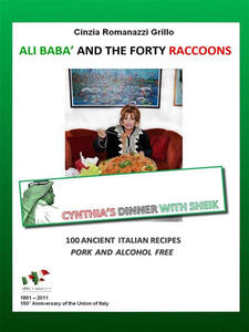 Ali Babà and the forty raccoons