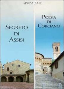 Segreto di Assisi