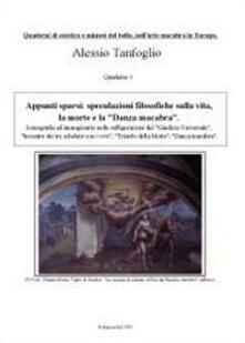 Appunti sparsi: speculazioni filosofiche