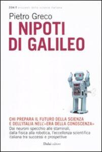 I nipoti di Galileo