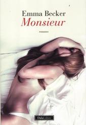 Monsieur copertina