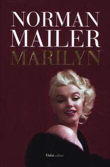 Marilyn - Norman Mailer - copertina