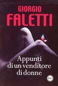 Libro Appunti di un venditore di donne Giorgio Faletti
