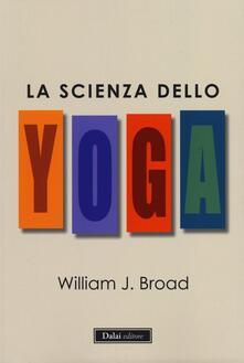 Equilibrifestival.it La scienza dello yoga Image