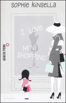 Squillogame.it I love mini shopping Image