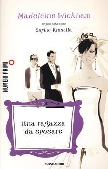 Vitalitart.it Una ragazza da sposare Image